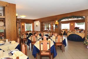 Hotel Bucaneve - Moena