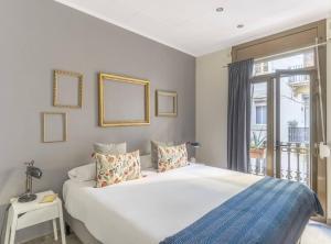 Margarit 4 Bedroom Apartment