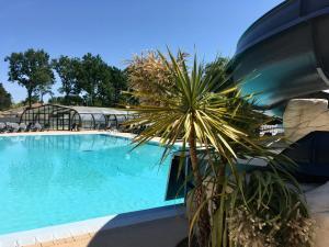 Location gîte, chambres d'hotes Camping La Puerta del Sol **** - Maeva dans le département Vendée 85