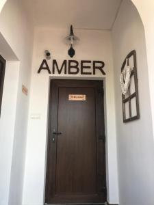 Pokoje Amber
