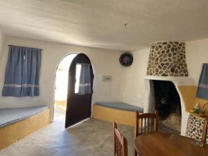 Alojamientos CUEVAS TIANA
