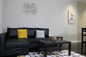 Stylish Sparkling Cozy Abode