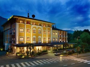 Hotel Brescia - Boario Terme