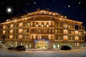 Vihren Palace Ski & SPA, Банско