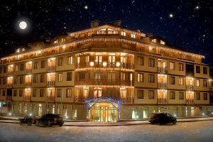 obrázek - Vihren Palace Aparthotel