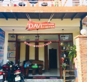 Davi Guesthouse