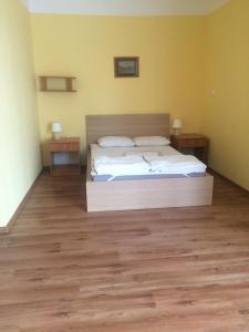 Pokoje Gościnne Rybitwa
