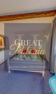 Great Polonia Jelenia Góra City Center