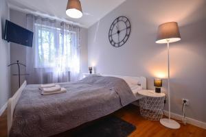 Apartamenty Bryza Ulanska