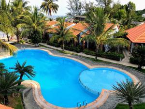 Wildland Resort