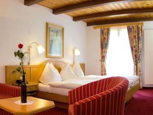 Alpenblick Superior, Hotels  Zermatt - big - 49