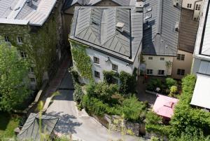 Kapuzinerberg - Chalet - Salzburg
