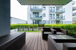 INA Tre Mare Apartamenty