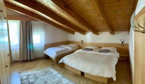 Garnì Tobià - Accommodation - Campitello di Fassa