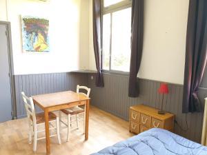 Location gîte, chambres d'hotes Camping des 2 Rives- Chambres dans le département Saône et Loire 71