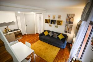 Roccaraso delizioso appartamento - AbcAlberghi.com