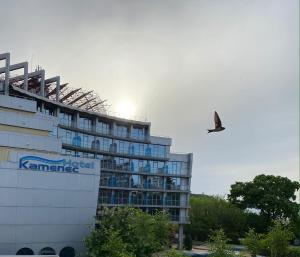 Hotel Kamenec