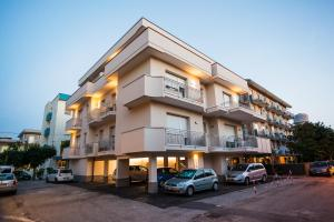 Residenza Paris - AbcAlberghi.com