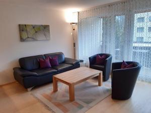 Lenzerheide Seestrasse Ladina 68 - Apartment - Lenzerheide - Valbella