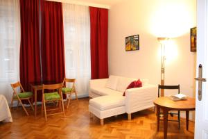 Homelike City Apartment - Vienna