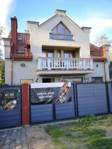 Apartament nad Pisą śPISZ