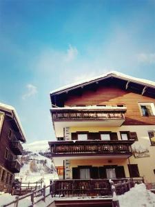 Apartment Via Saroch - AbcAlberghi.com