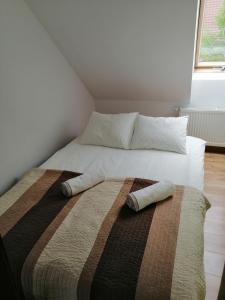 Apartament Skowarcz