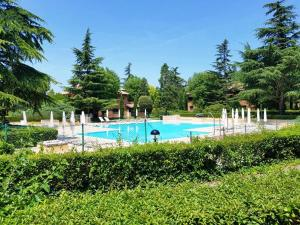 Apartment with one bedroom in Sirmione with shared - AbcAlberghi.com