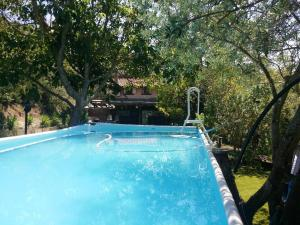House with 3 bedrooms in Ossi, with private pool - 35 km from the beach