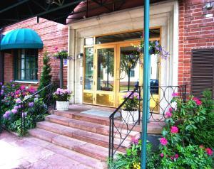 Best Western Mora Hotell & Spa