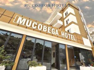 Beach Hotel Mucobega