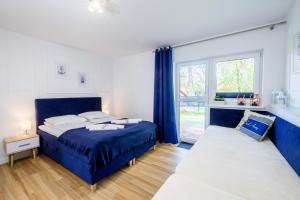 Apartament 3B Blue Marine Poddąbie