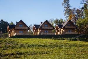 Domki Na Ogrodach