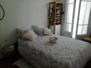Chambre paisible dans appartement raffiné