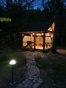 Goorskie domki w Szczyrku