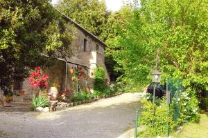 Apartment with one bedroom in Siena with WiFi - AbcAlberghi.com