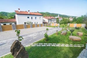 Apartment Vidus Wine Estate