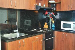Apartamentos Palmeto Cartagena Nª3401, Ferienwohnungen  Cartagena de Indias - big - 8
