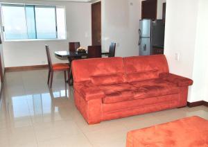 Apartamentos Palmeto Cartagena Nª3401, Ferienwohnungen  Cartagena de Indias - big - 12