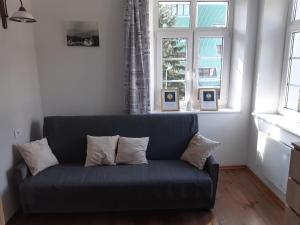 Apartament z widokiem na Śnieżkę