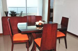 Apartamentos Palmeto Cartagena Nª3401, Ferienwohnungen  Cartagena de Indias - big - 16