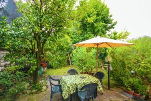 Apartment with one bedroom in Sorrento with wonder - AbcAlberghi.com