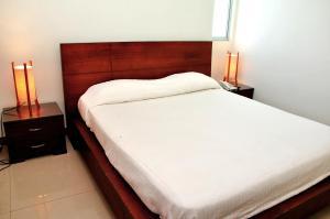 Apartamentos Palmeto Cartagena Nª3401, Ferienwohnungen  Cartagena - big - 5