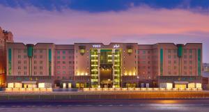 voco Al Khobar an IHG Hotel, a..