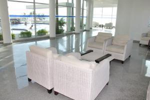 Apartamentos Palmeto Cartagena Nª3401, Ferienwohnungen  Cartagena de Indias - big - 20