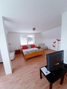 Apartment Patera - Unhošť