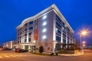 voco - Podgorica, an IHG hotel..