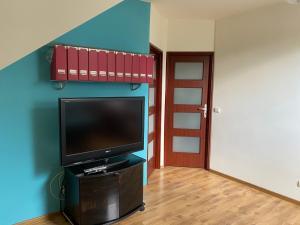 Apartament w Twardorzeczce