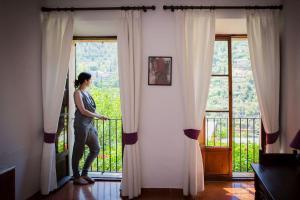 Hostal Villa Verde-Adults Only