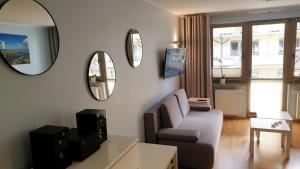 Apartament Opal Zdrojowa